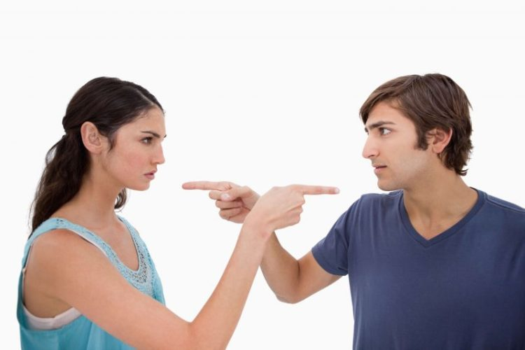 Разделение долга между супругами при разводе