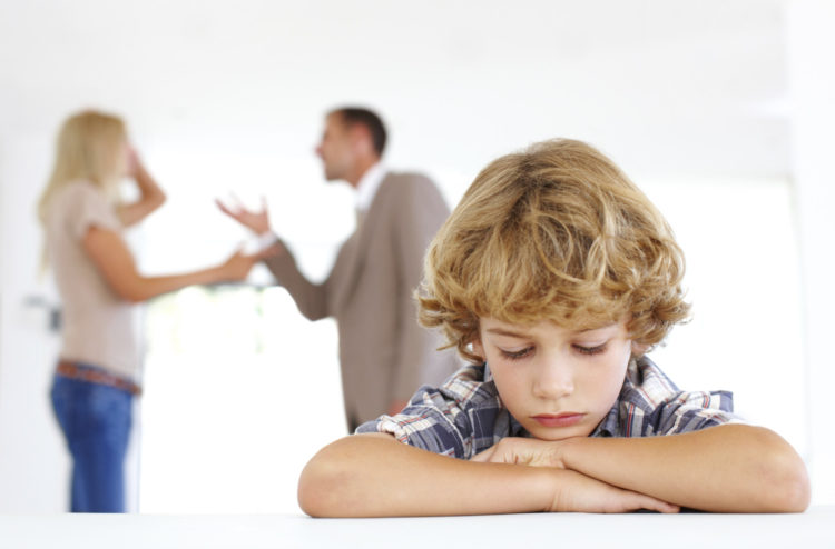 ипотека с детьми при разводе