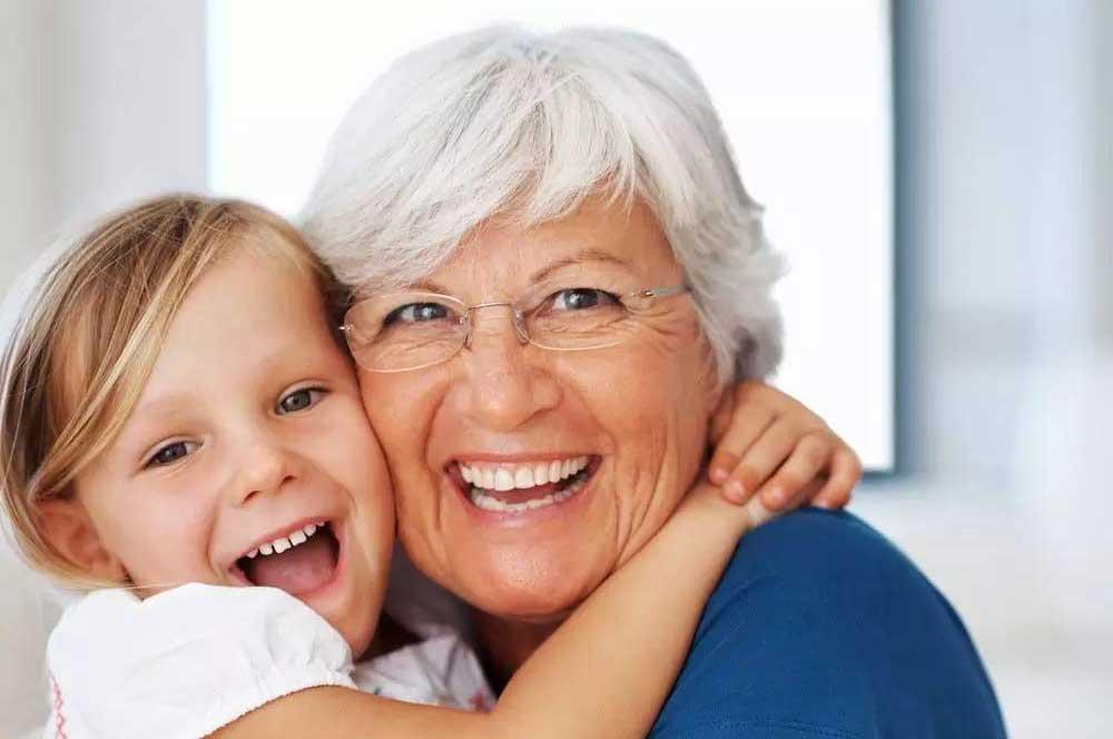 опека бабушки над ребенком