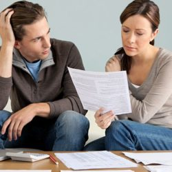 муж взял кредит без согласия жены