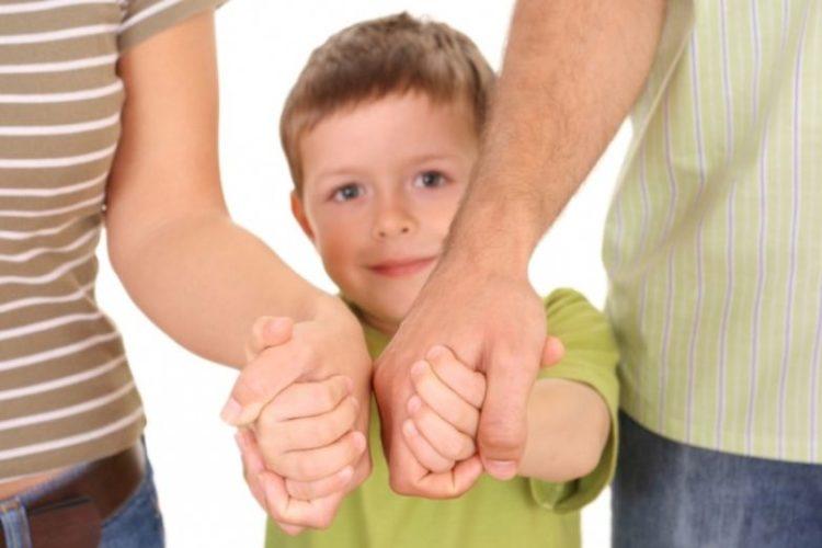 опекунство на ребенка