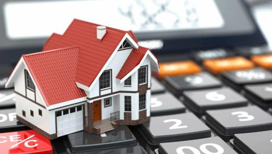 налогообложение дарения квартиры