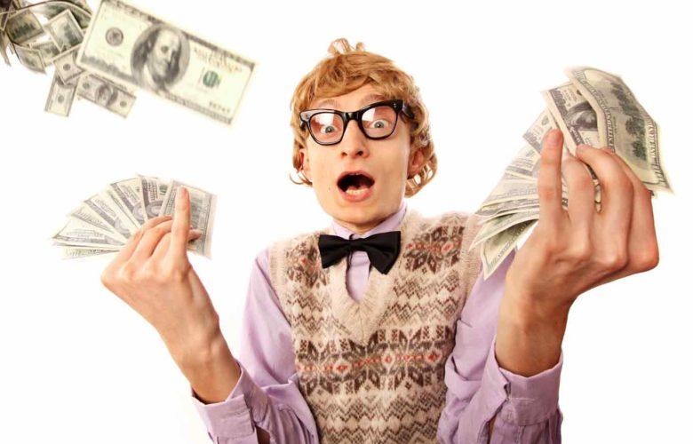 налог с выигрыша в лотерею
