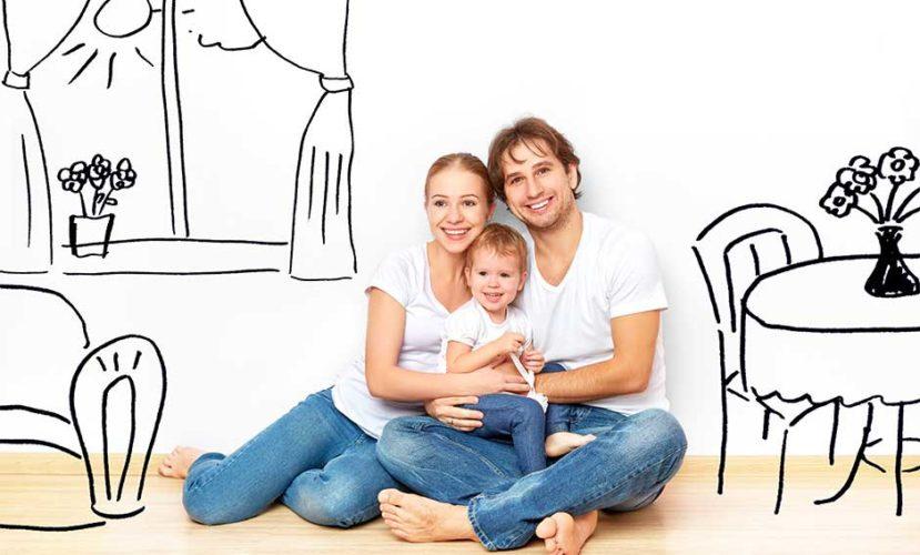 субсидия на покупку квартиры молодой семье
