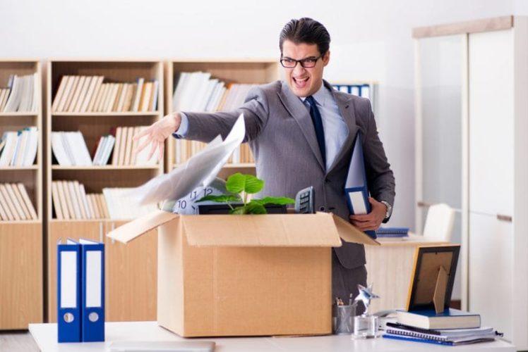 Как уволиться во время отпуска согласно закону?