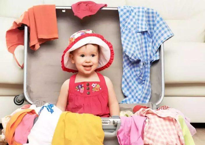 доверенность на перевозку детей по России