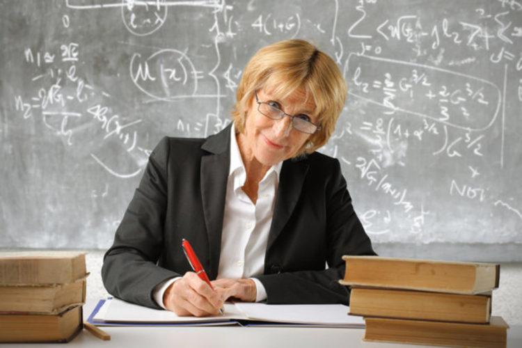 перечень должностей педагогических работников