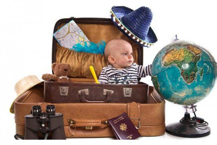 доверенность для вывоза ребенка за границу