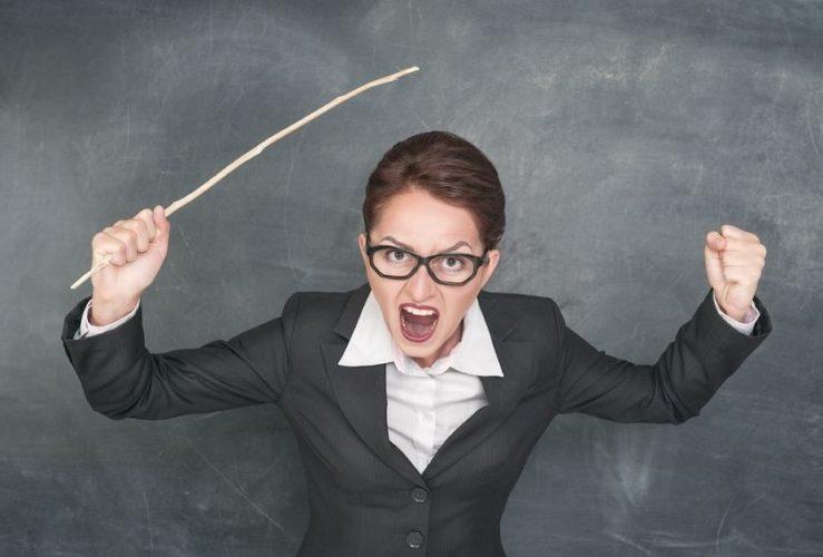 Как пожаловаться на школьного учителя - куда обратиться, можно ли подать жалобу анонимно