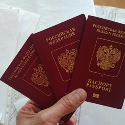 Порядок получения загранпаспорта нового и старого образца - перечень документов, цена, сроки