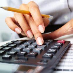 расчет зарплаты и аванса