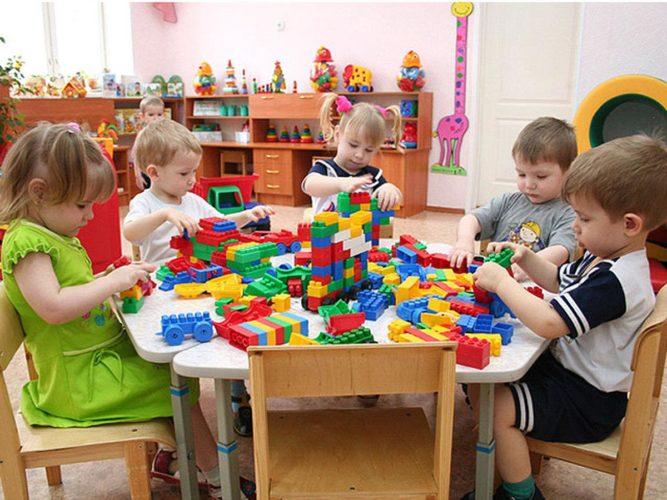 закон о детских садах