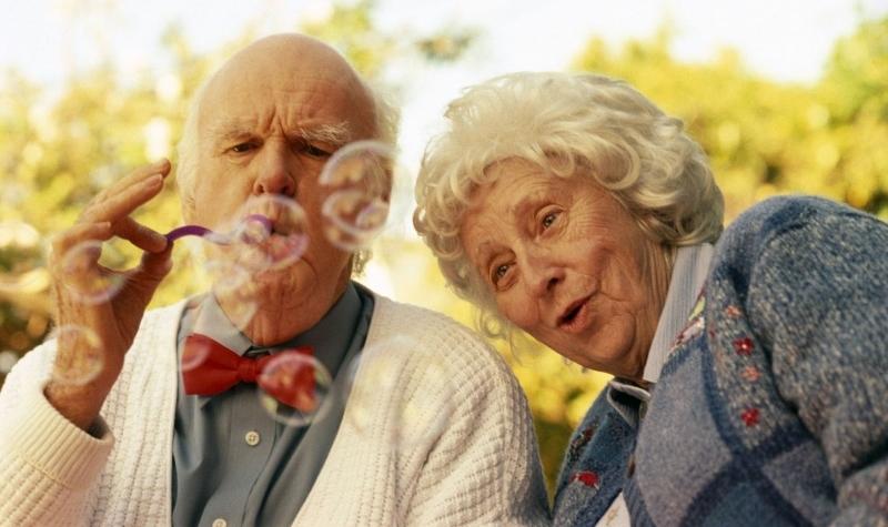 Как оформить пожилого человека в дом престарелых - условия, процедура, цена