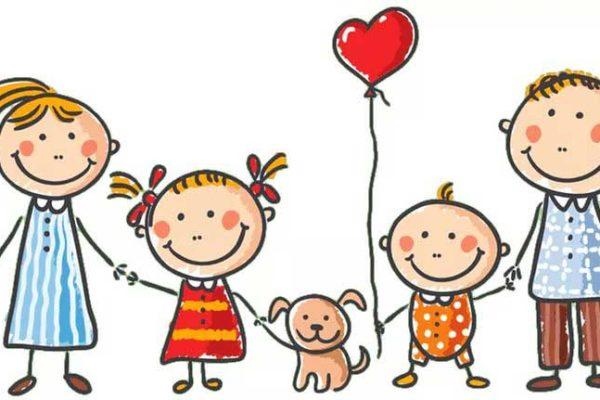 Что по закону положено молодой семье без детей, при рождении ребенка